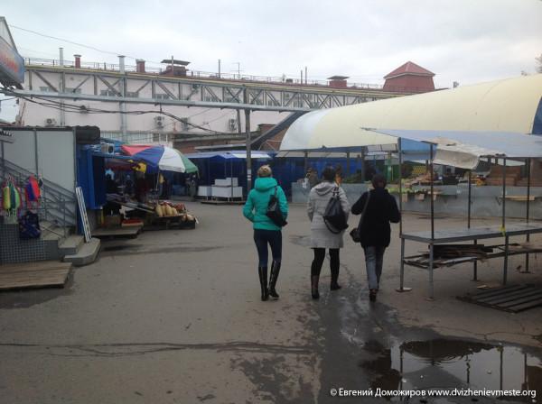 Вологодский городской рынок (4)