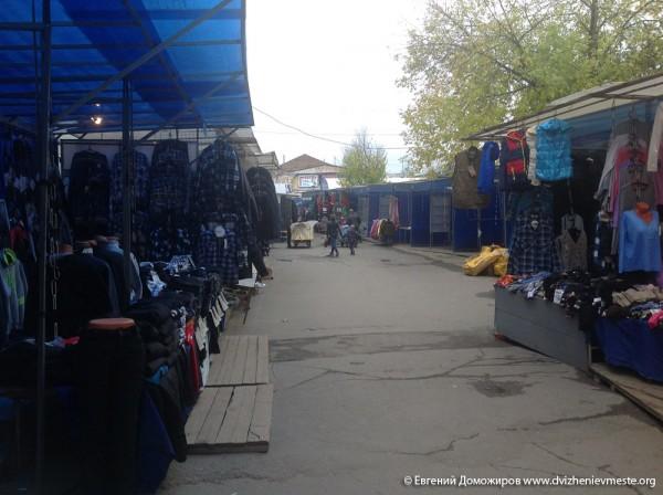 Вологодский городской рынок (7)
