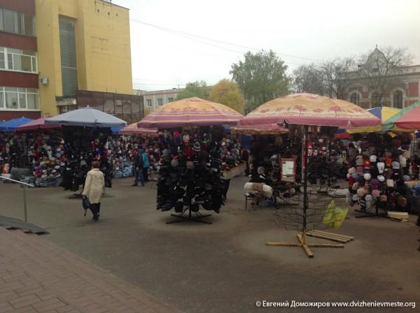 Вологодский городской рынок (14)