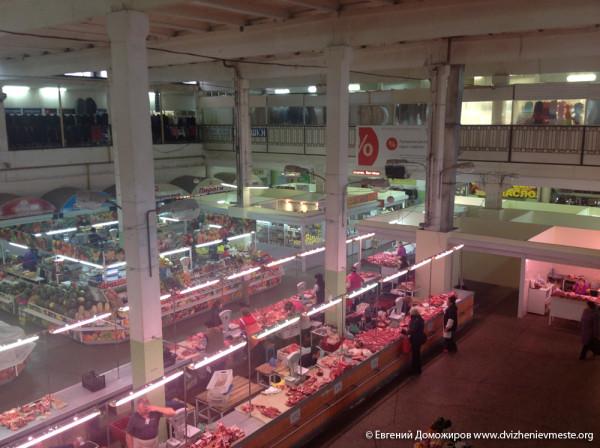 Вологодский городской рынок (17)
