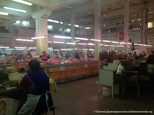 Вологодский городской рынок (18)