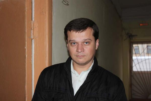 Гуляев Сергей Эдуардович
