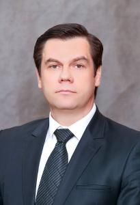 депутат Игорь Катухин