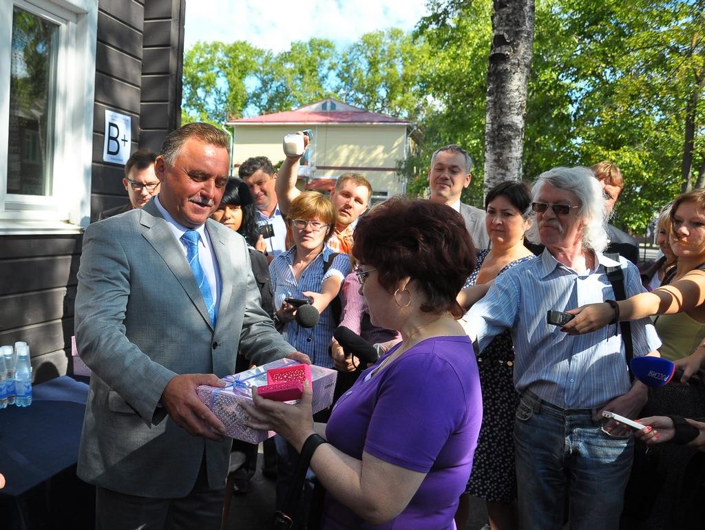 Вологда, Новые дома по улицам Судоремонтная и Пригородная