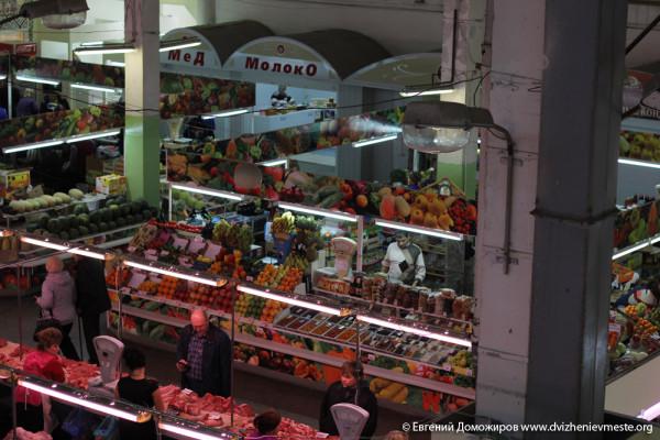 Вологодский городской рынок (25)