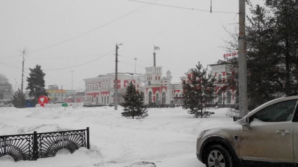 Вологда. площадь Бабушкина15.02 (3)