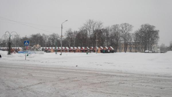 Вологда. площадь Революции 15.02 (1)