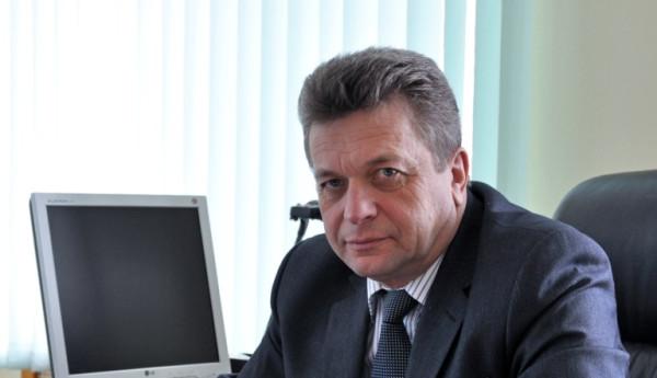 Лупандин Михаил Андреевич фото с сайта Грязовецкого района