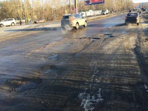 Дороги города Вологды (2)