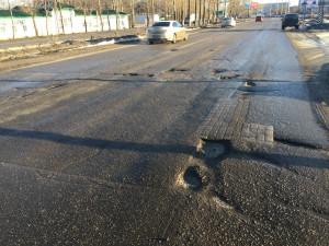 Дороги города Вологды (3)