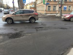 Дороги Вологды. для РосЯмы (8)