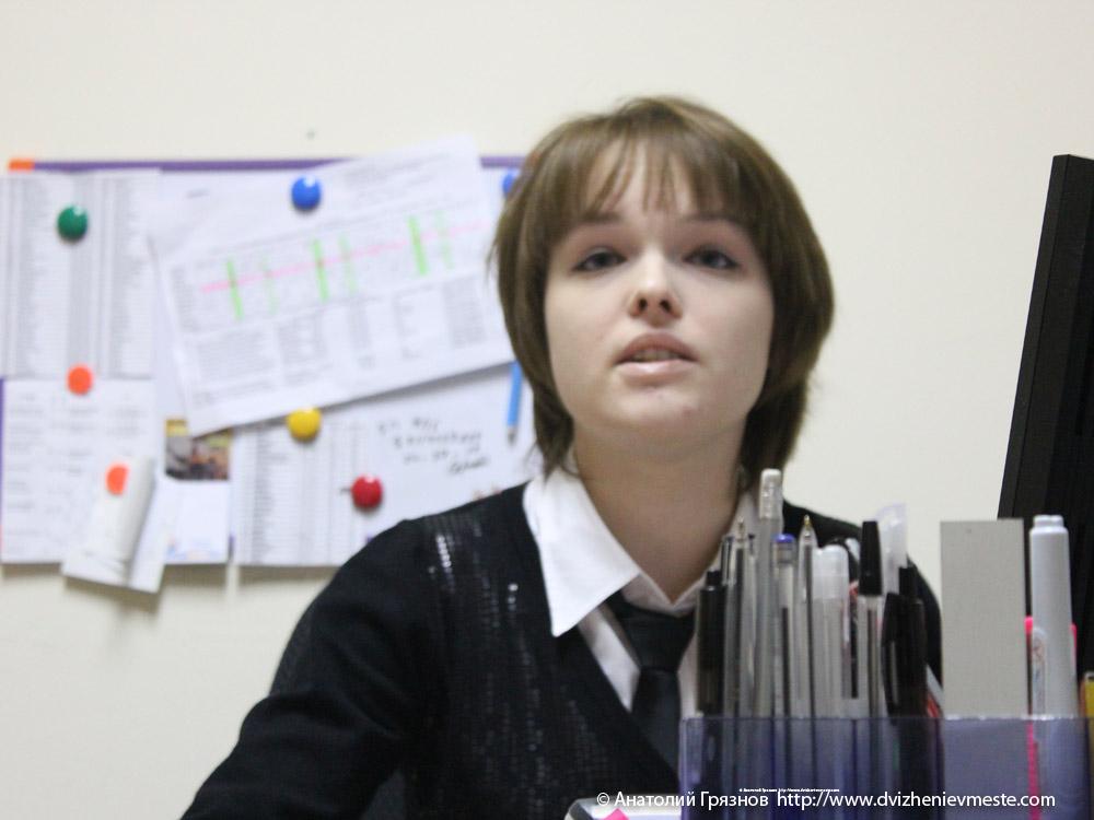 Селякова Анна Васильевна