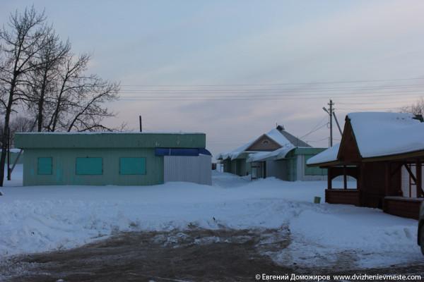 Горицы, Кирилловский район, незаконная стойка причала (9)