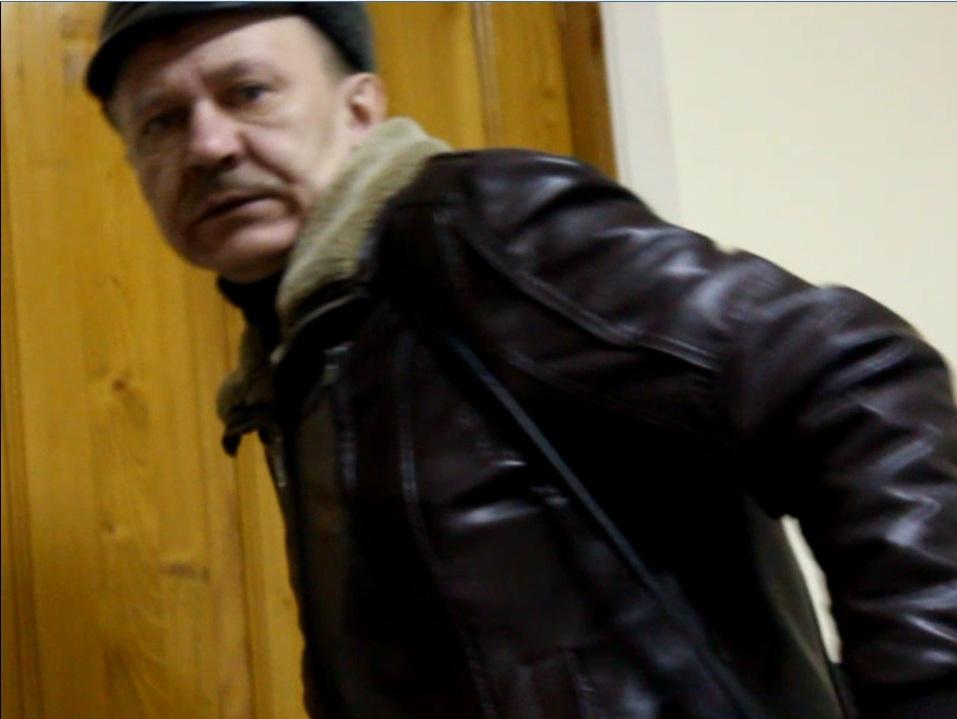Самый, что ни на есть нормальный адвокат - Попов Олег  Валентинович