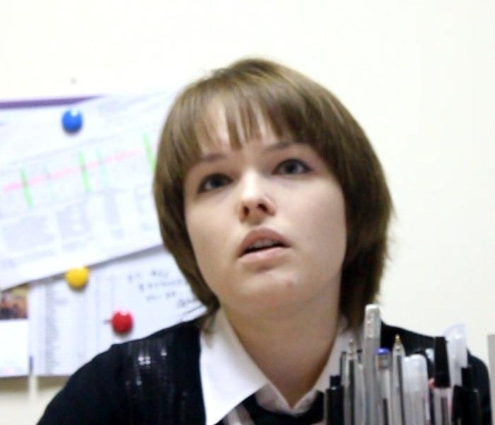 следователь Селякова Анна