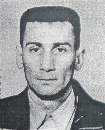 Константин Александрович Лебедев