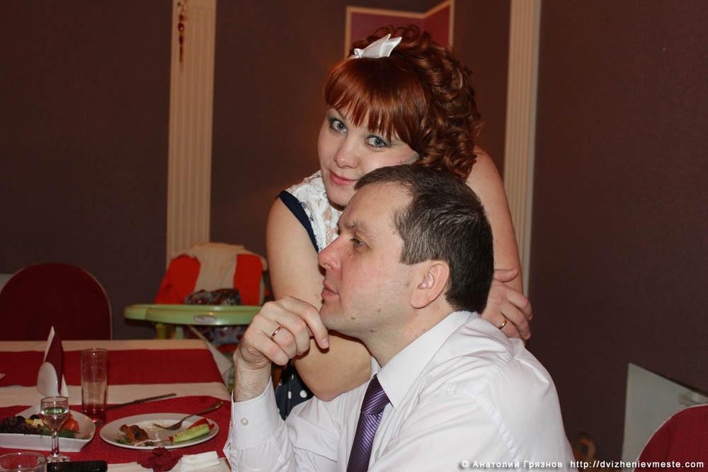 Евгений и Ольга Доможировы. Фарфоровая свадьба (11)