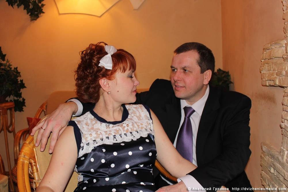 Евгений и Ольга Доможировы. Фарфоровая свадьба (14)
