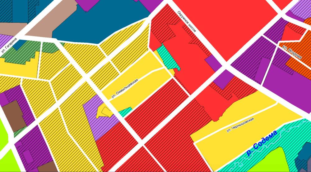 сквер 300 летия полиции в Вологде. Участок Генплан проект 2020.jpg