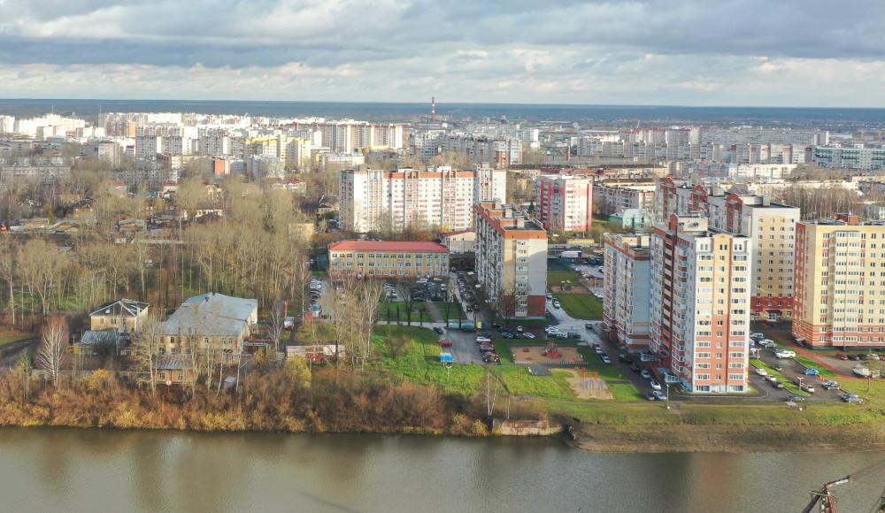 Мост на Флотском переулке в Вологде (17).JPG