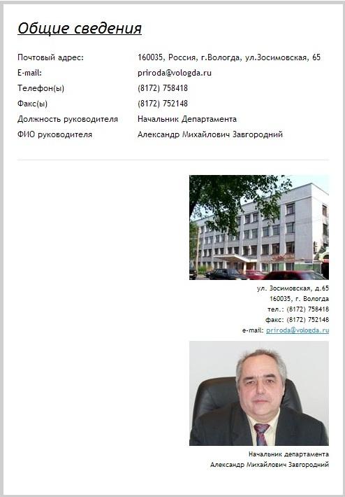 Завгородний Александр Михайлович