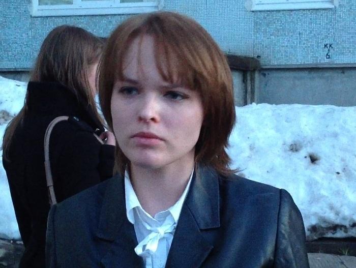 следователь Анна Селякова