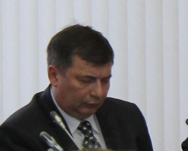 Хохлов Вадим Юрьевич