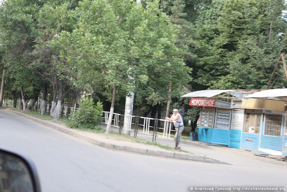 Вологда. Чернышевского 76. офис движения Вместе (9)
