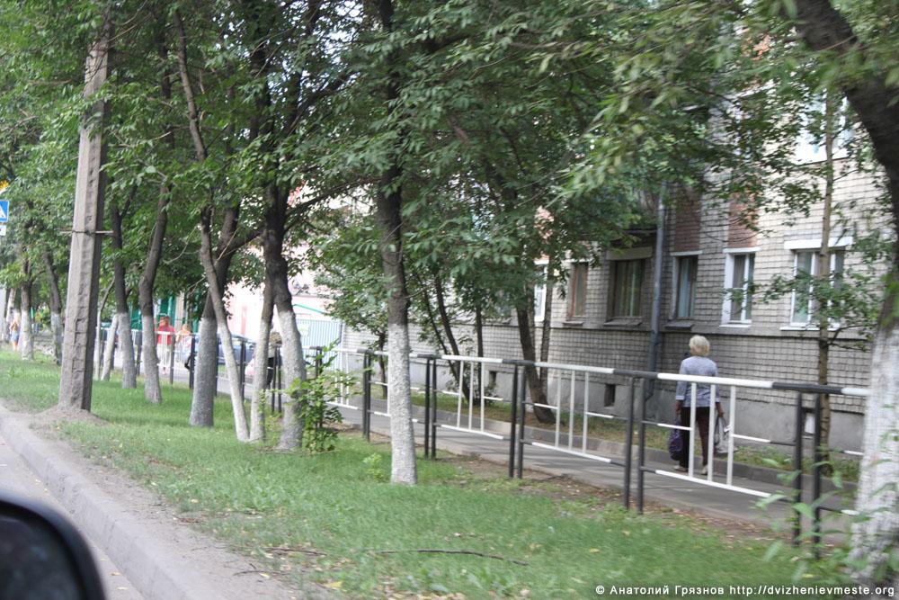 Вологда. Чернышевского 76. офис движения Вместе (7)