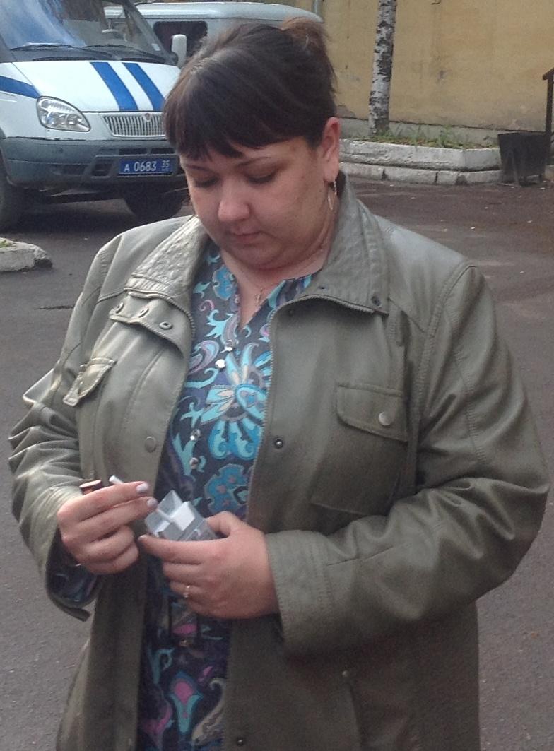 Шишова Ольга Николаевна