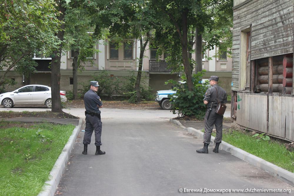 Вологда. бассейн Динамо 1 августа 2013 года (4)