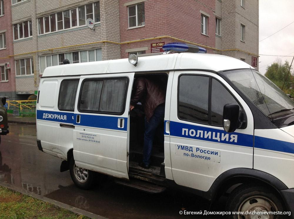 Вологда. точечная застройка на Сухонской (3)