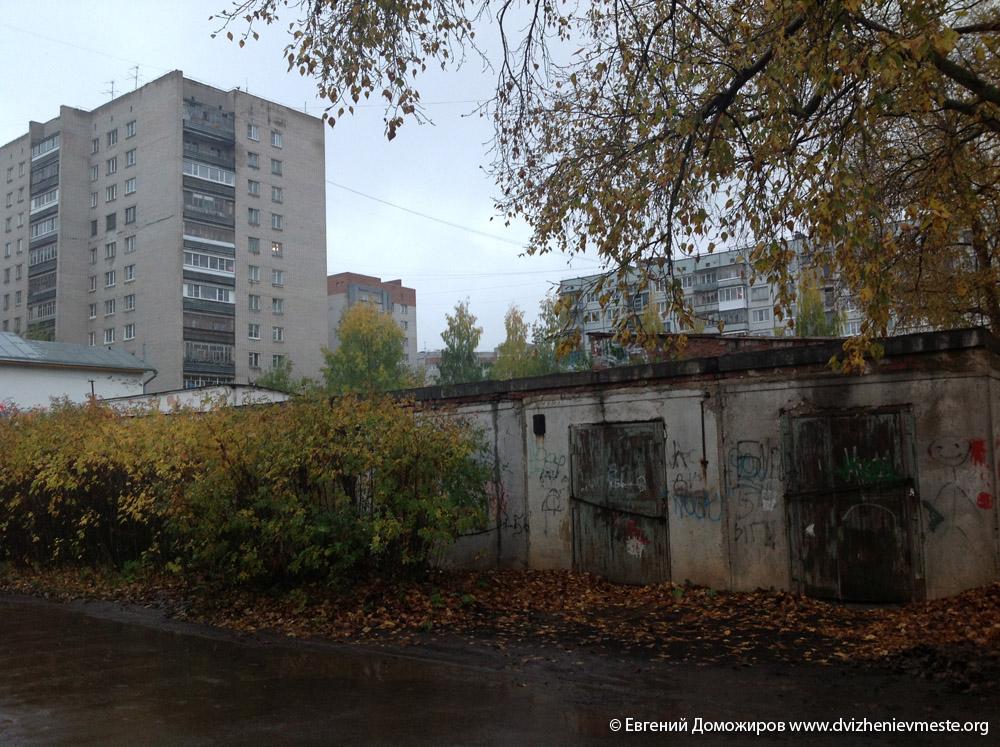 место под застройку многоэтажкой на Тендрякова 46А (5)
