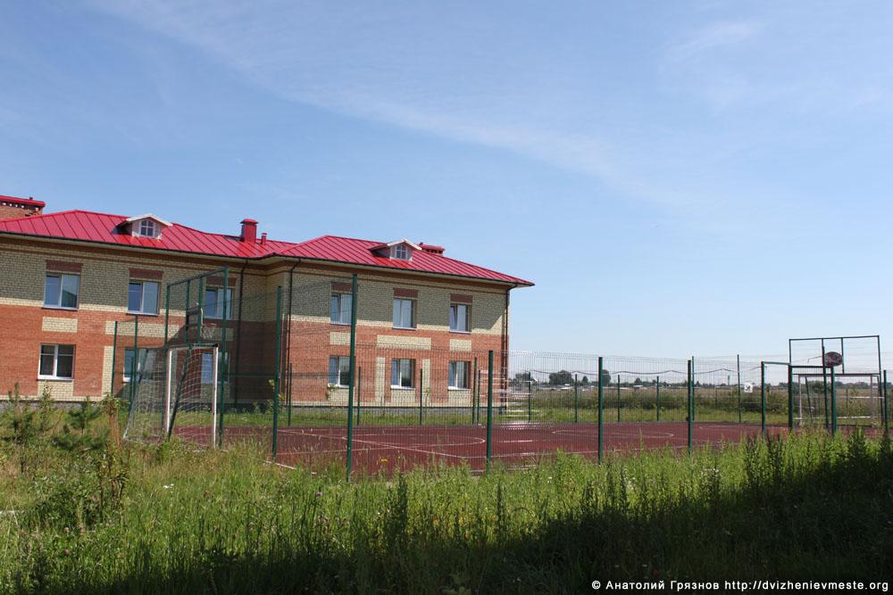 Вологда. Детская деревня SOS (7)