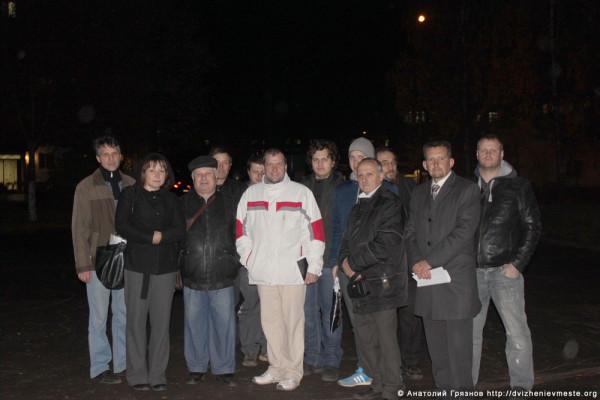 Народный сход в Вологде. Накануне приговора Навальному (2)