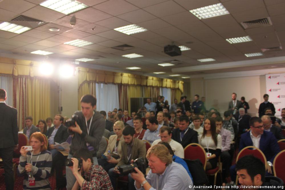 Учредительный съезд партии Народный Альянс 17 ноября 2013 года (6)