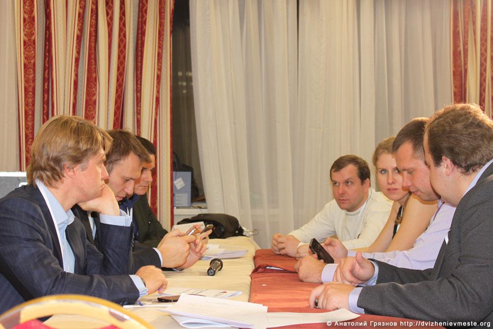 Учредительный съезд партии Народный Альянс 17 ноября 2013 года (83)