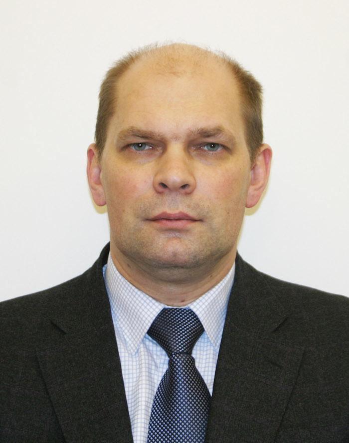 Олег Плохой