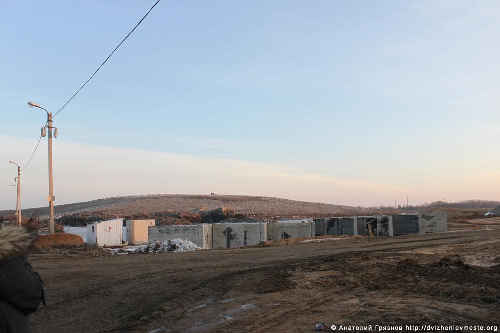 Завод за 2 миллиарда рублей