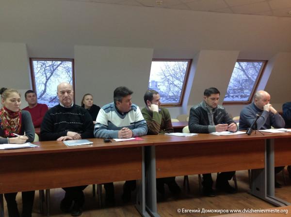 переговоры по полигону ТБО (1)