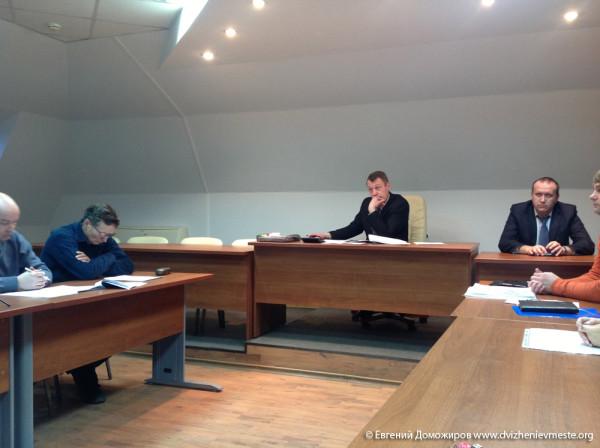 переговоры по полигону ТБО (3)