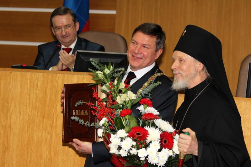 Кувшинников, Шевцов и Максимилиан