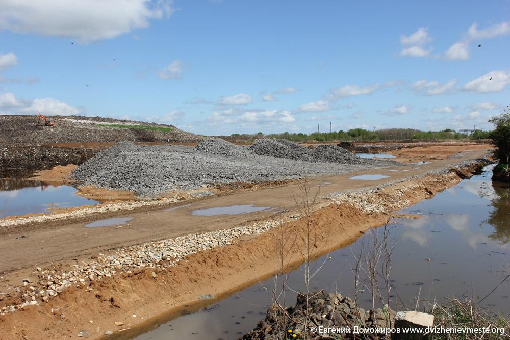 Строительство мусороперерабатывающего завода в Вологде 20.05 (1)