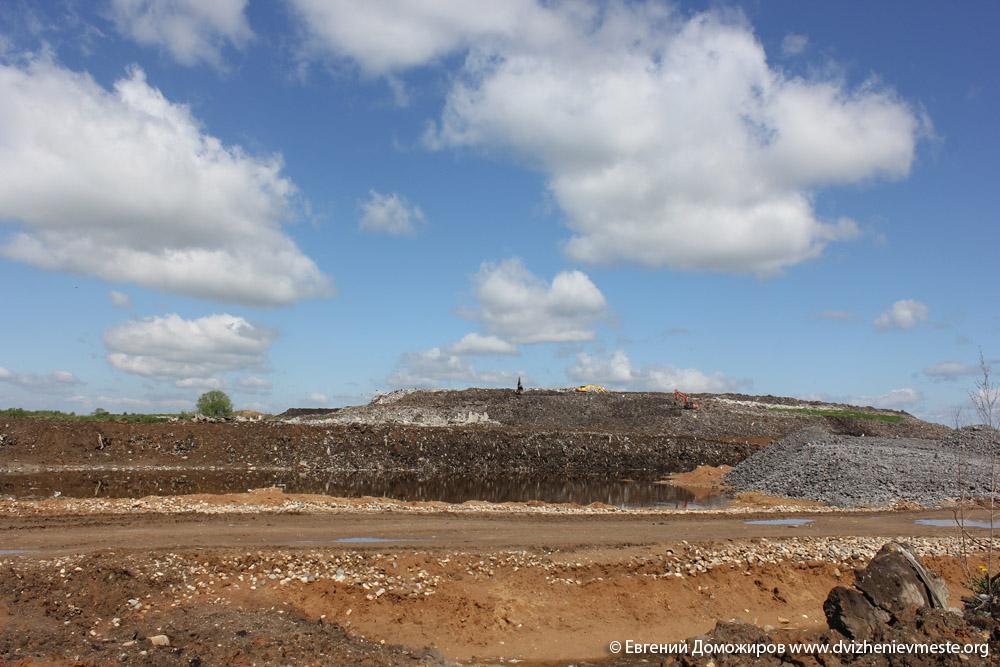 Строительство мусороперерабатывающего завода в Вологде 20.05 (2)