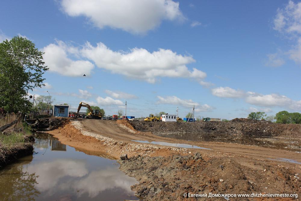Строительство мусороперерабатывающего завода в Вологде 20.05 (3)