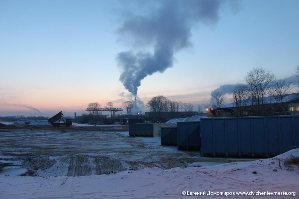 Строительство мусороперерабатывающего завода в Вологде 16.01 (1)