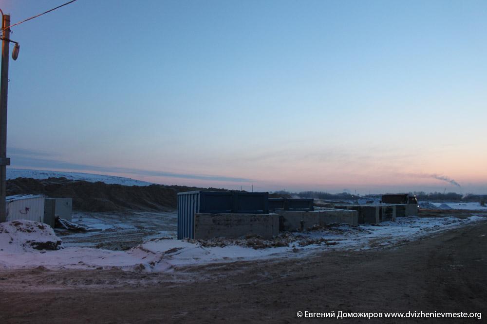Строительство мусороперерабатывающего завода в Вологде 16.01 (2)