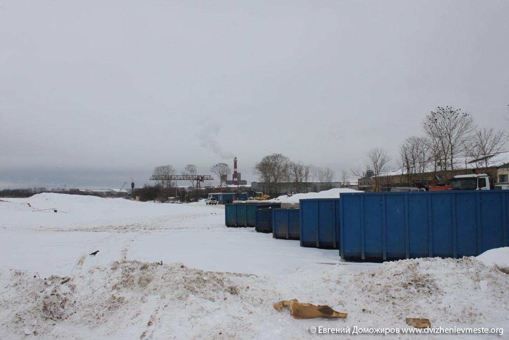 Строительство мусороперерабатывающего завода в Вологде 06.02 (3)