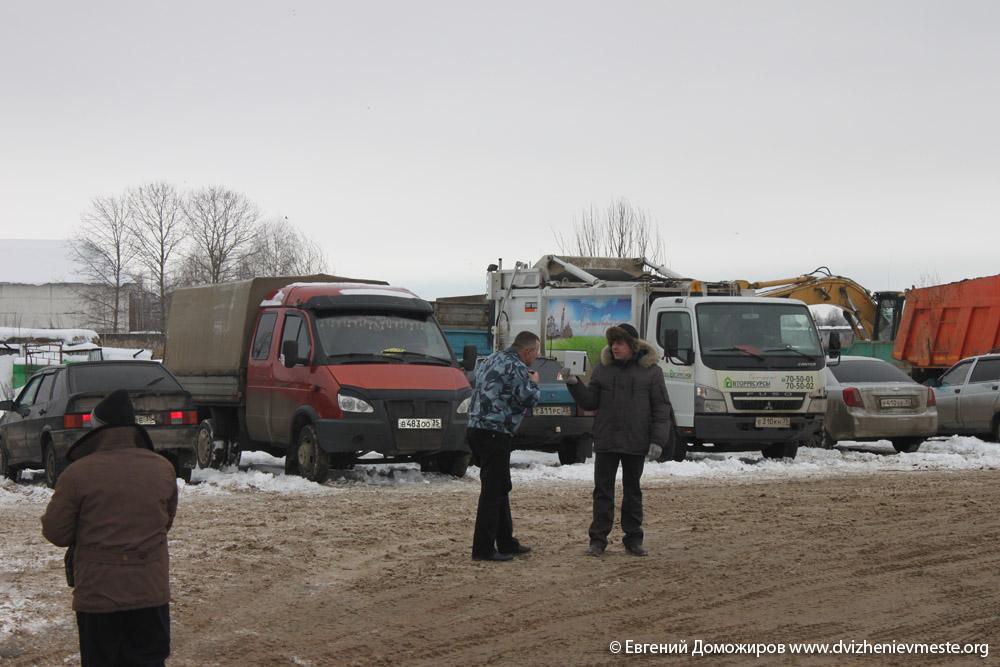 Строительство мусороперерабатывающего завода в Вологде 06.02 (7)