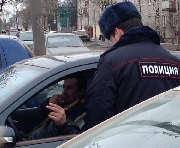 Поджигатели дома по улице Воровского
